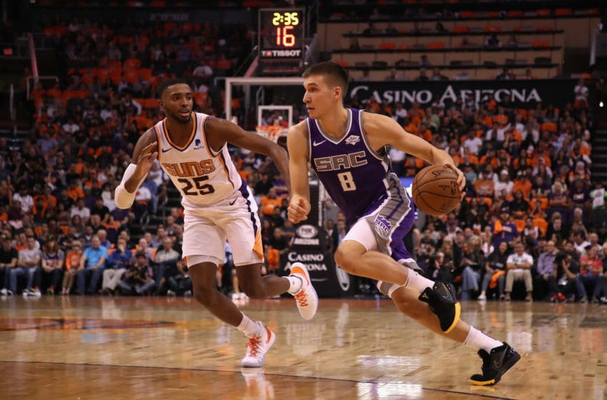 Sacramento Kings (Photo by Christian Petersen/Getty Images)