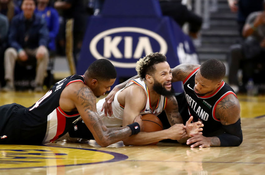 Warriors (Photo by Ezra Shaw/Getty Images)