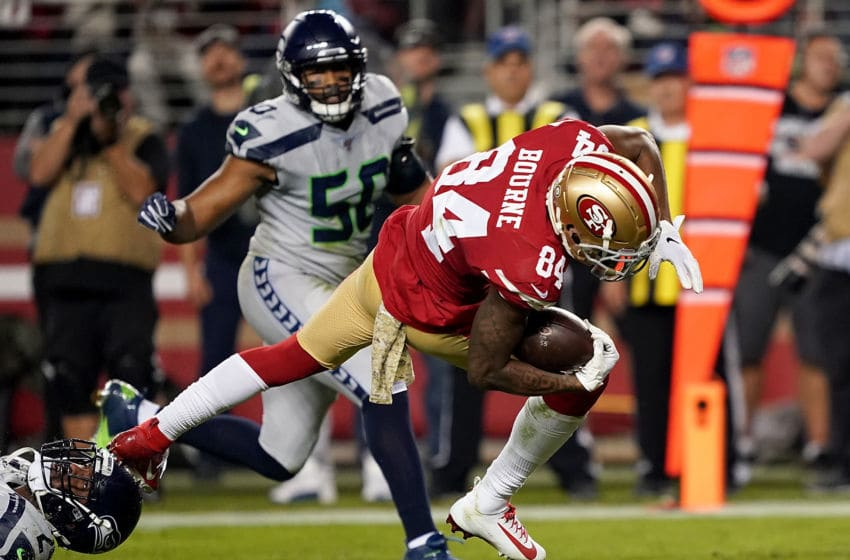 49ers (Photo by Thearon W. Henderson/Getty Images)