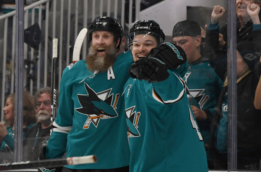 San Jose Sharks (Photo by Thearon W. Henderson/Getty Images)