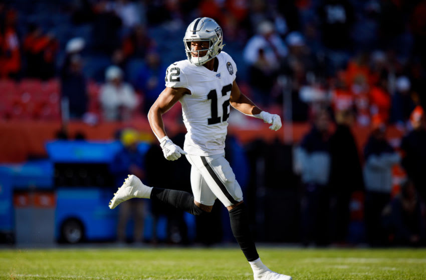 Raiders (Photo by Justin Edmonds/Getty Images)