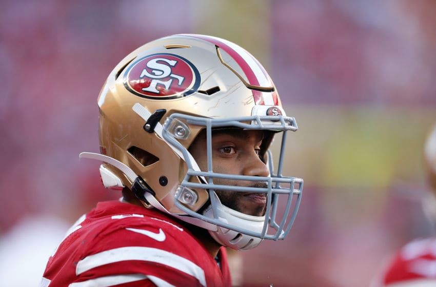 49ers, Solomon Thomas (Photo by Lachlan Cunningham/Getty Images)