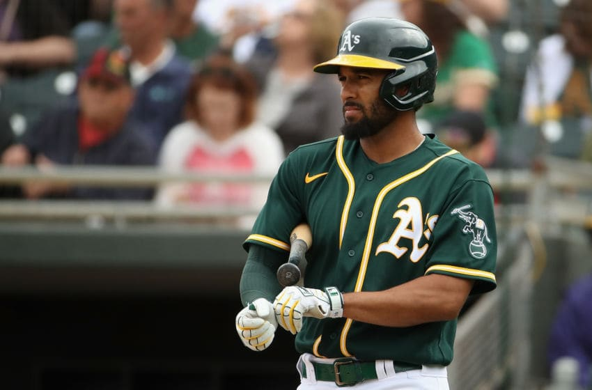 Oakland Athletics (Photo by Christian Petersen/Getty Images)
