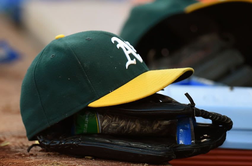 Oakland Athletics (Photo by Thearon W. Henderson/Getty Images)