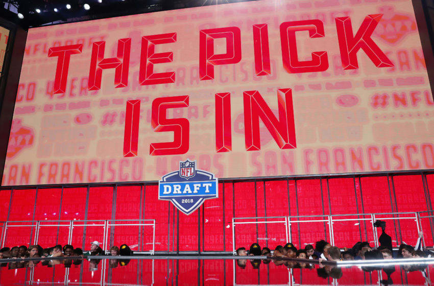 San Francisco 49ers, 2020 NFL Draft (Photo by Tom Pennington/Getty Images)