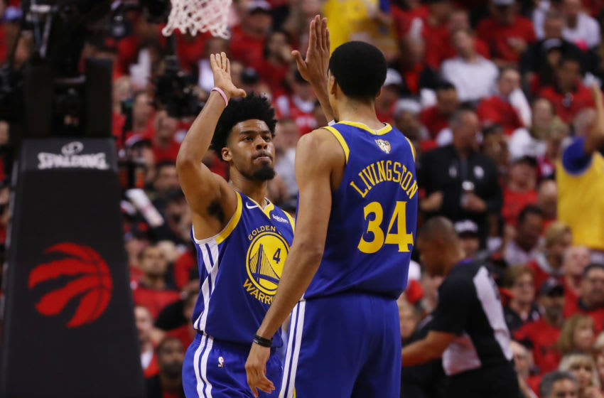 Warriors (Photo by Gregory Shamus/Getty Images)
