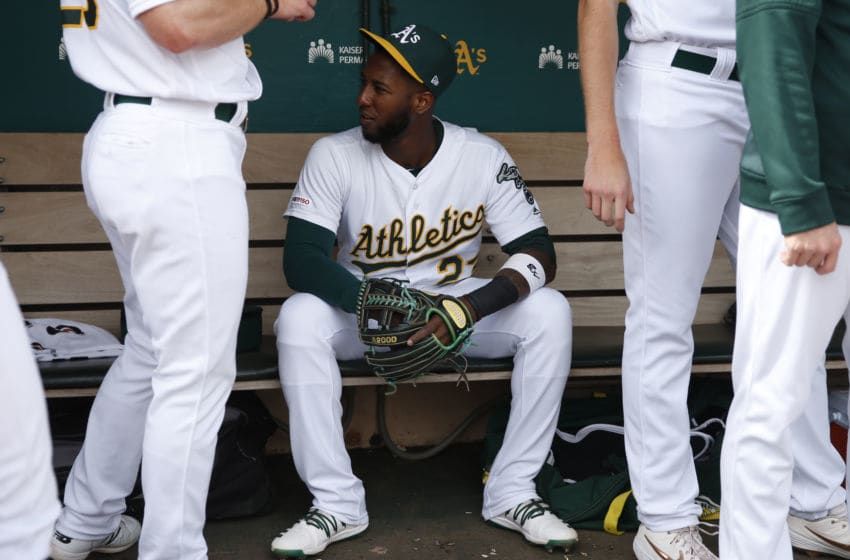 Oakland Athletics (Photo by Stephen Lam/Getty Images)