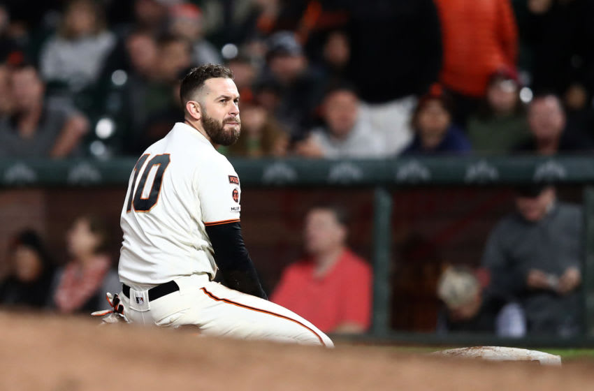 SF Giants (Photo by Ezra Shaw/Getty Images)