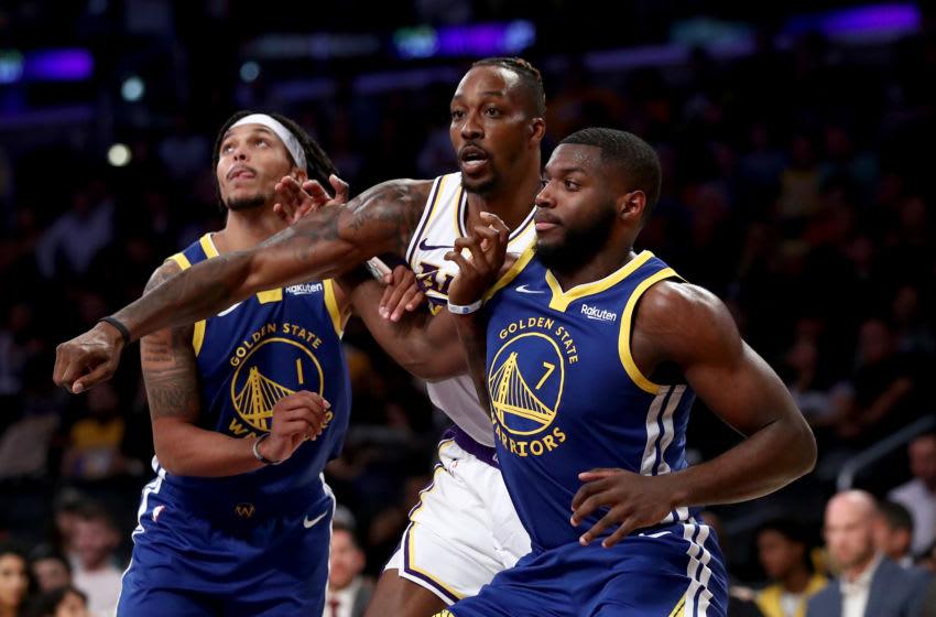 Warriors (Photo by Sean M. Haffey/Getty Images)