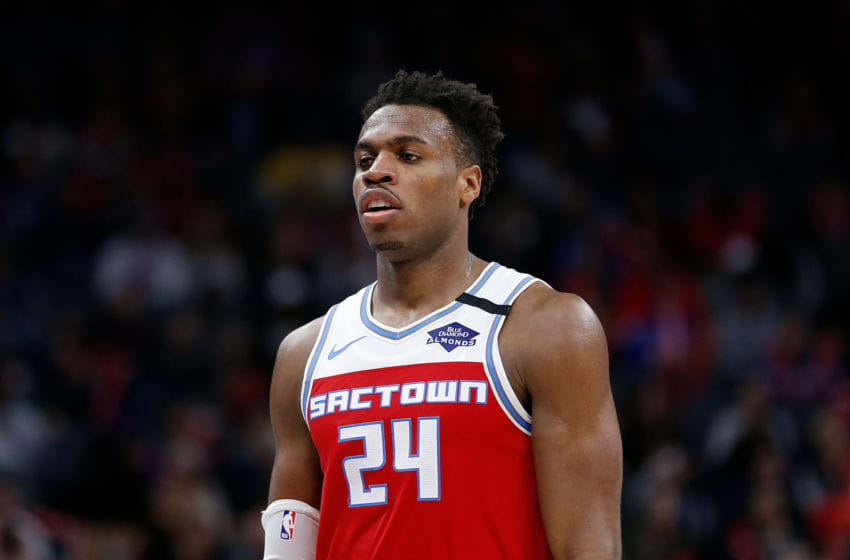 Sacramento Kings, Buddy Hield (Photo by Lachlan Cunningham/Getty Images)