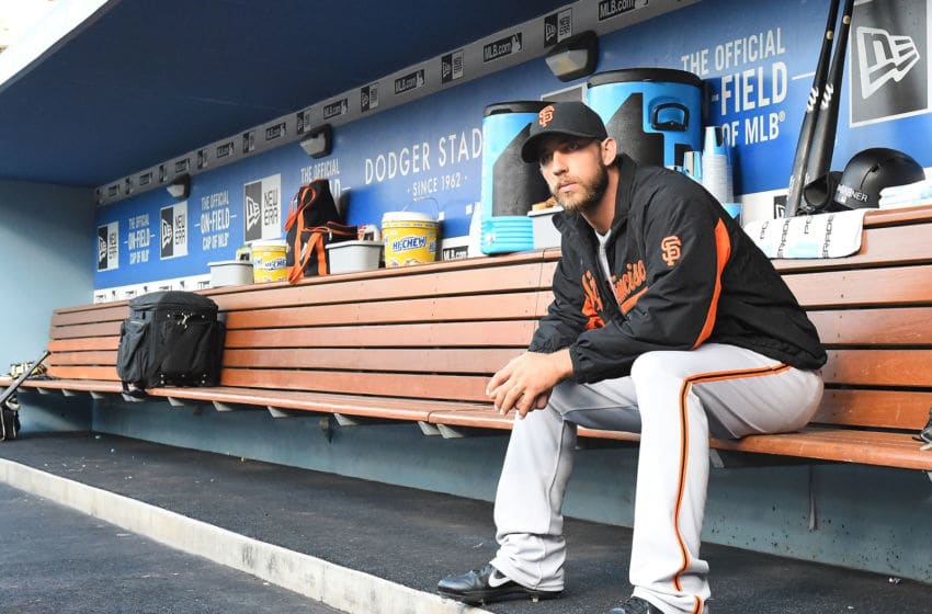 San Francisco Giants (Photo by Jayne Kamin-Oncea/Getty Images)