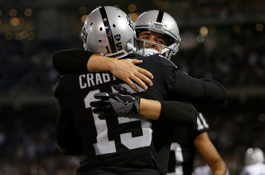 Raiders (Photo by Lachlan Cunningham/Getty Images)