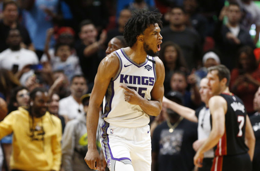 Sacramento Kings (Photo by Michael Reaves/Getty Images)