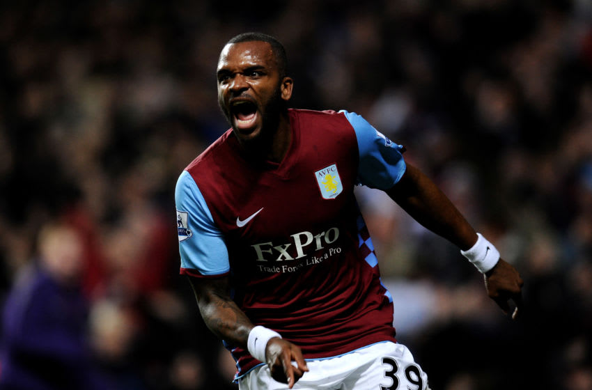 Darren Bent has revealed how a transfer to West Ham fell through. (Photo by Clive Mason/Getty Images)