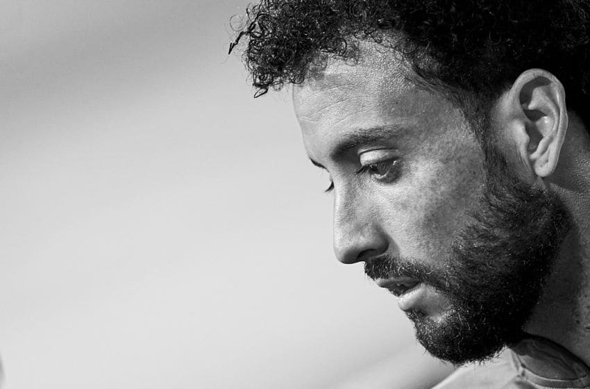 Felipe Anderson of FC Porto on loan from West Ham. (Photo by Jose Manuel Alvarez/Quality Sport Images/Getty Images)