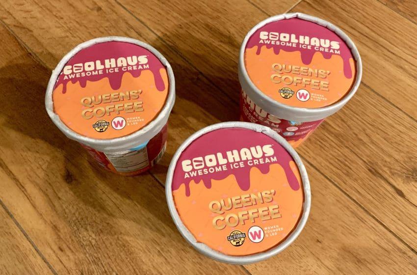 Photo: Coolhaus ice cream.. Image by Sandy Casanova