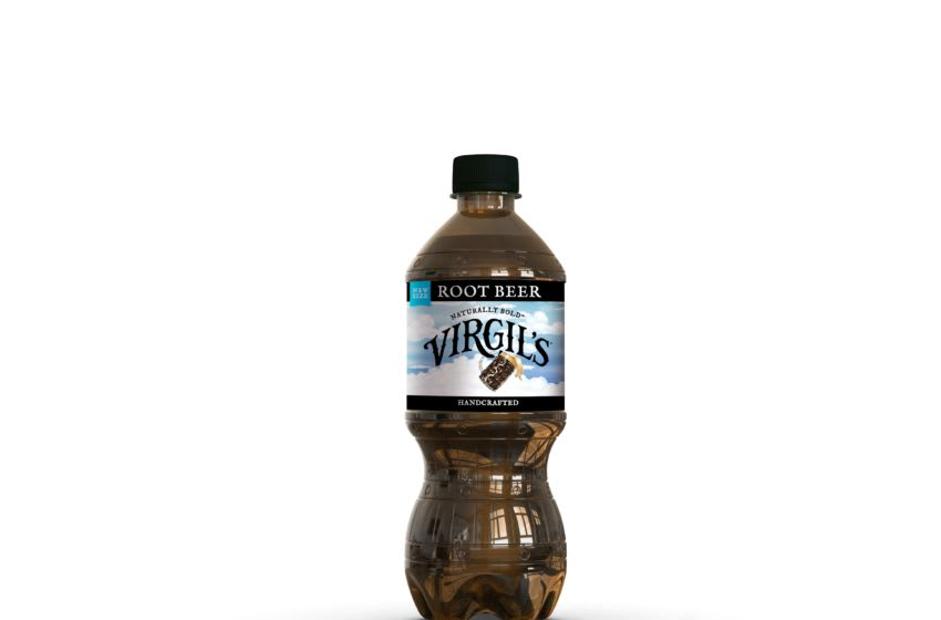 Reed's Inc. Launches First-Ever Resealable Bottles. Image courtesy Reed's Inc.