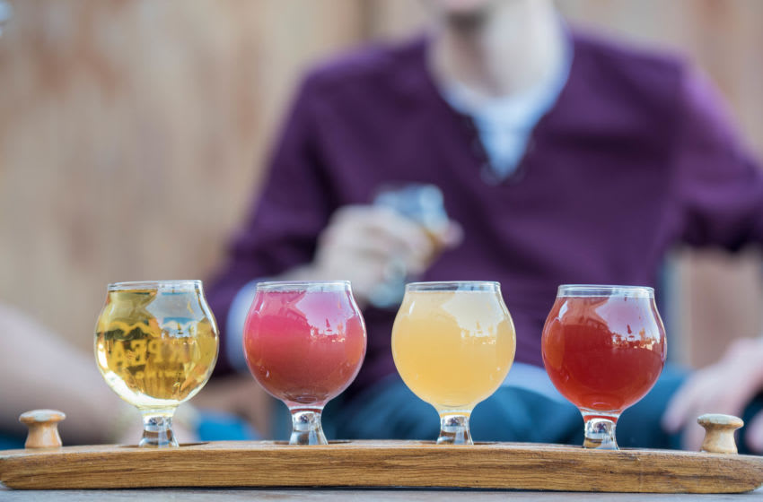 Photo: Four Peaks Brewing Company.. Image Courtesy Brewers Collective