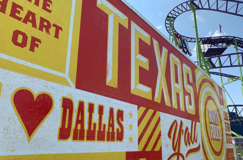 Photo: State Fair of Texas.. Image by Kimberley Spinney