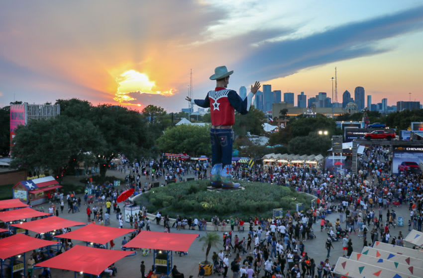 State Fair of Texas 2019, photo by Jessie Hass/State Fair of Texas®