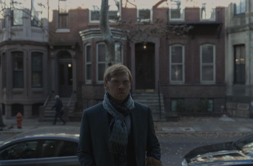 "Rupert Grint in ""Servant,"" now streaming on Apple TV+, photo courtesy Apple TV+"