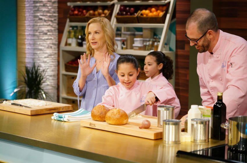 "BE OUR CHEF - Episode 101 ""Bibbidi Bobbidi Bon Appetit"" (Disney+/Scott A. Miller)"