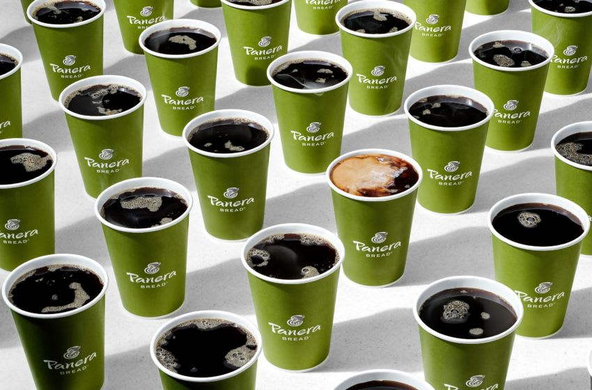 Panera launches unlimited coffee subscription, photo provided by Panera