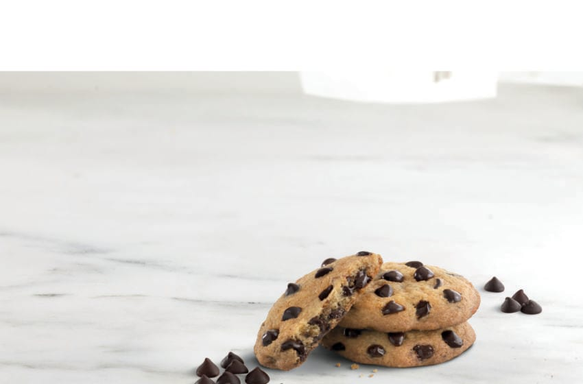 Godiva Chocolate Chip cookies made with Godiva Baking Chocolate, photo provided by Godiva