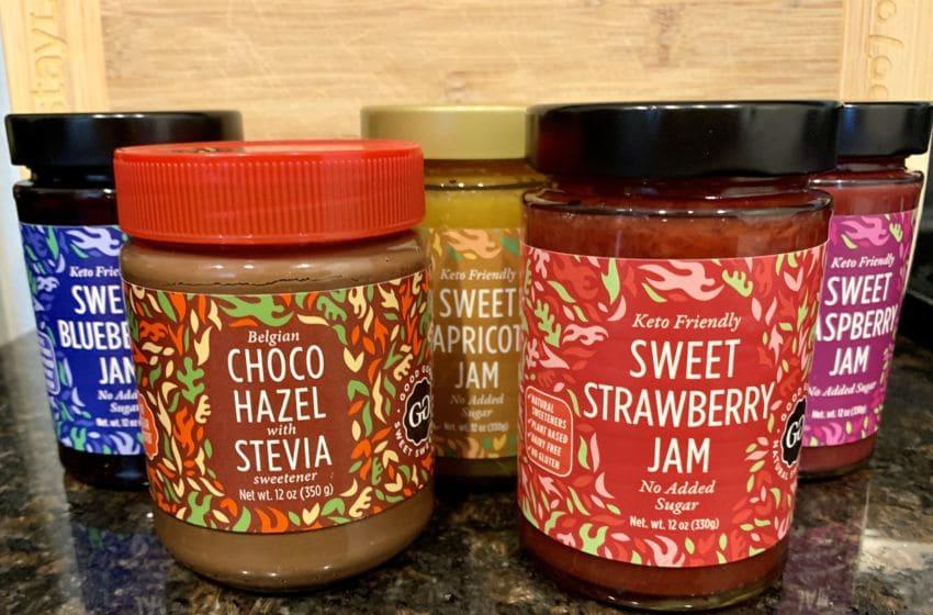 Good Good Jams, photo by Sandy C.