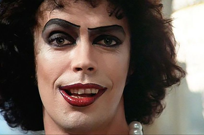 Come up to lab and see what is on the slab when Tim Curry stars in cult musical