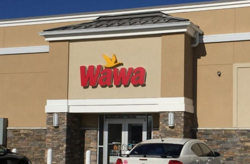 Wawa on Thursday said it will offer free coffee to first responders and healthcare workers. Wawa Route 38 Maple Shade