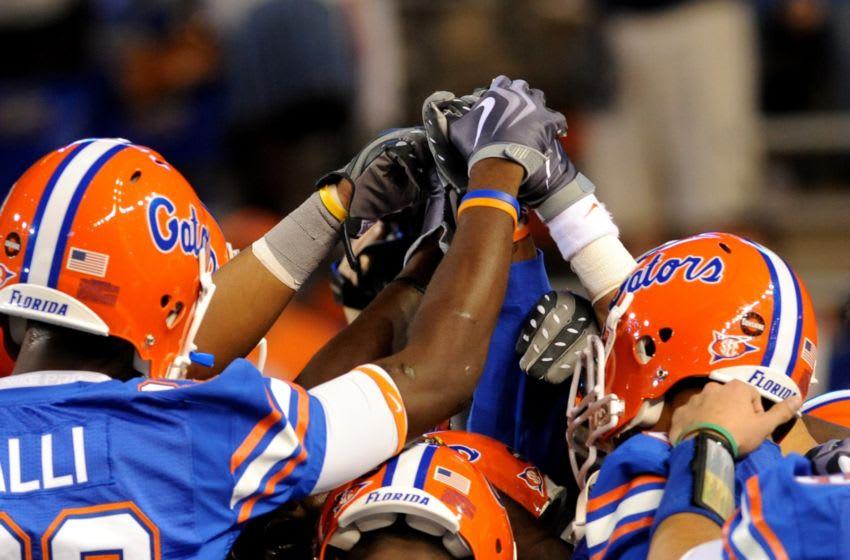 Florida Gators(Photo by Al Messerschmidt/Getty Images)