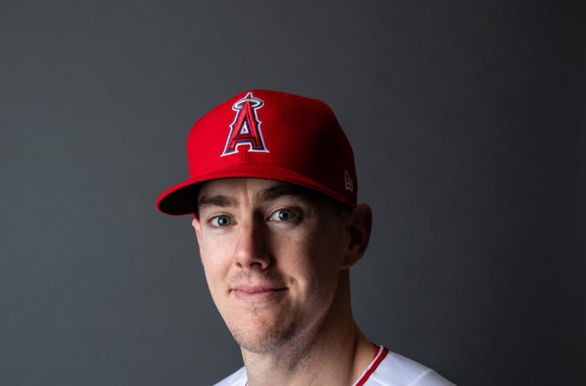 Ryan Buchter, (Photo by Jennifer Stewart/Getty Images)