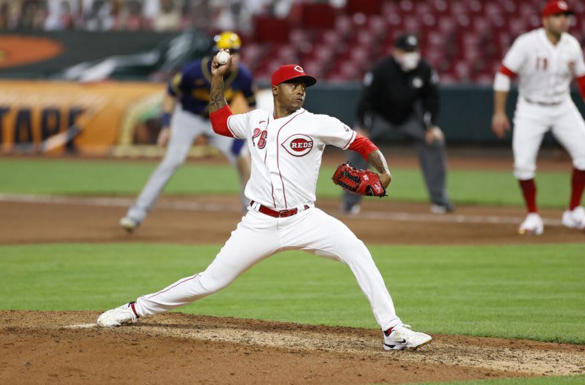 Jose Iglesias (Photo by Joe Robbins/Getty Images)