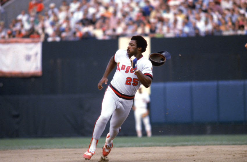 Don Baylor, (Photo by Rich Pilling/MLB Photos via Getty Images)