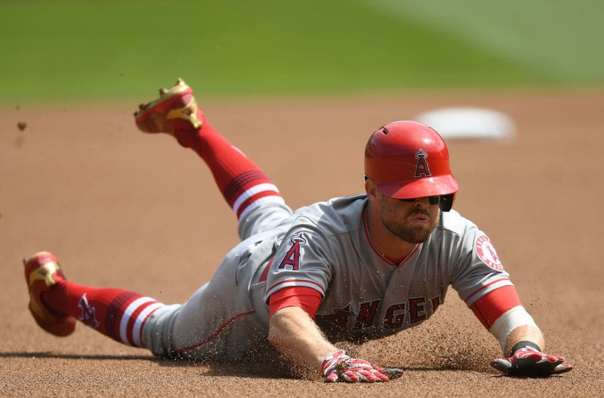 Los Angeles Angels, (Photo by Thearon W. Henderson/Getty Images)