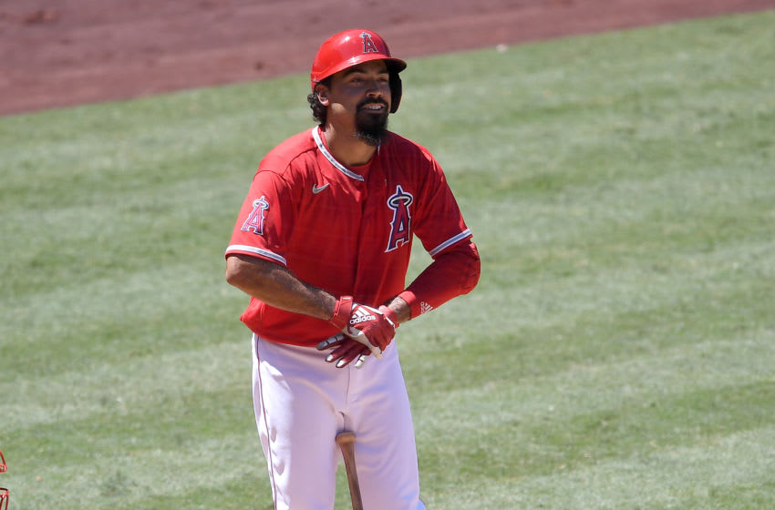Anthony Rendon, Los Angeles Angels (Photo by Jayne Kamin-Oncea/Getty Images)