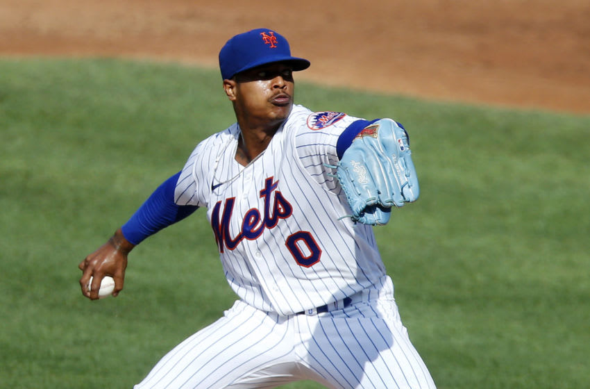 Marcus Stroman, New York Mets (Photo by Jim McIsaac/Getty Images)