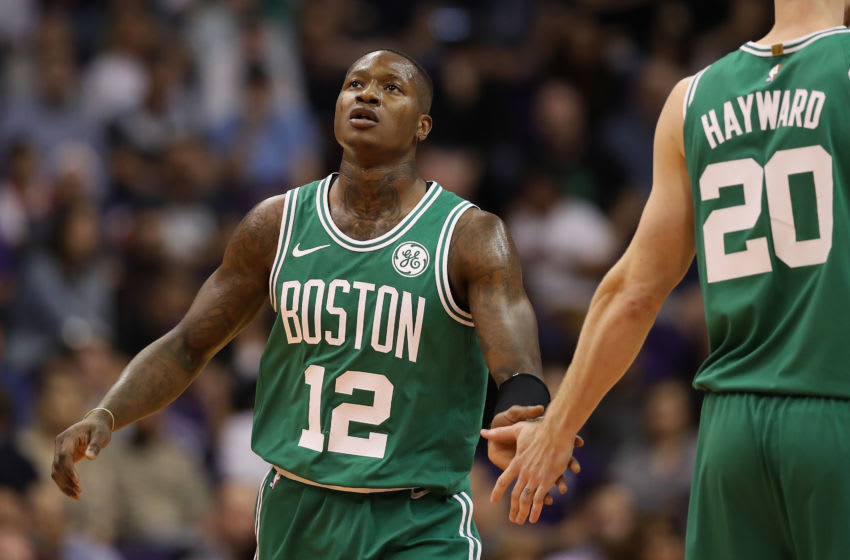 Boston Celtics (Photo by Christian Petersen/Getty Images)