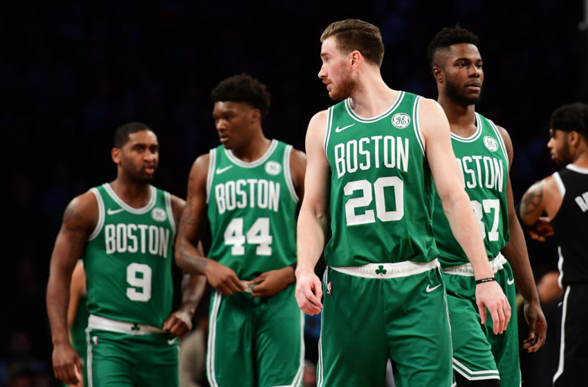 Boston Celtics (Photo by Sarah Stier/Getty Images)