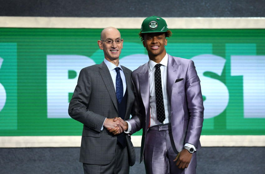 Boston Celtics (Photo by Sarah Stier/Getty Images)
