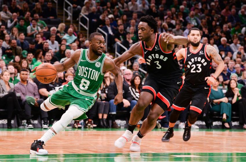 Boston Celtics (Photo by Kathryn Riley/Getty Images)