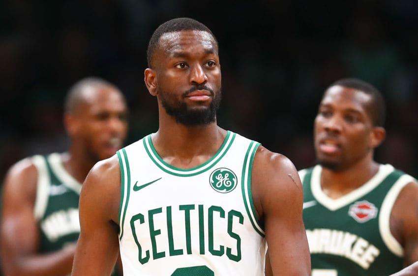 Boston Celtics (Photo by Adam Glanzman/Getty Images)