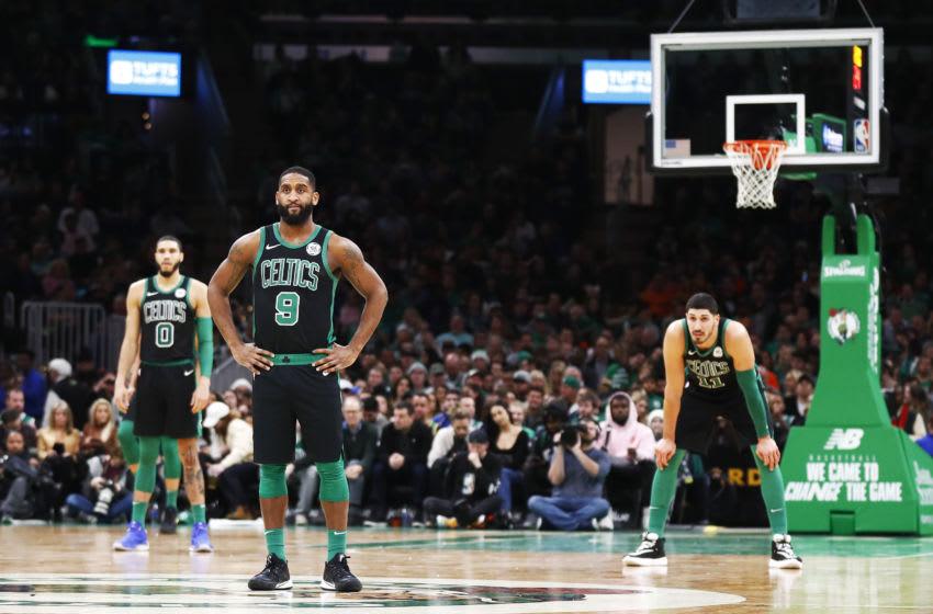 Boston Celtics (Photo by Omar Rawlings/Getty Images)