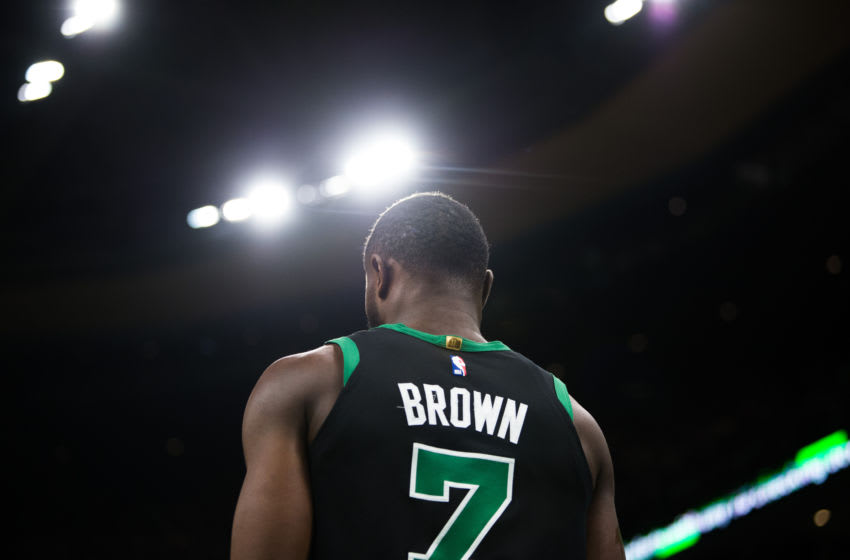 Boston Celtics (Photo by Kathryn Riley/Getty Images)