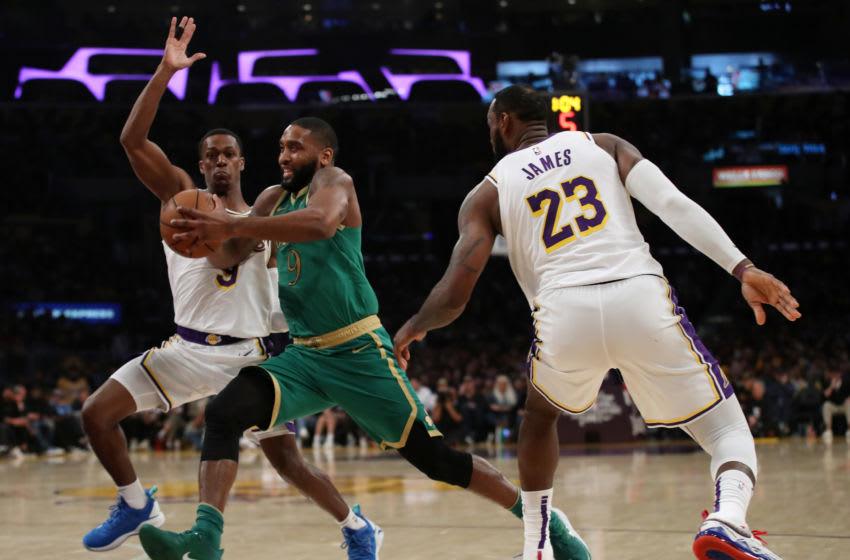 Boston Celtics (Photo by Katelyn Mulcahy/Getty Images)