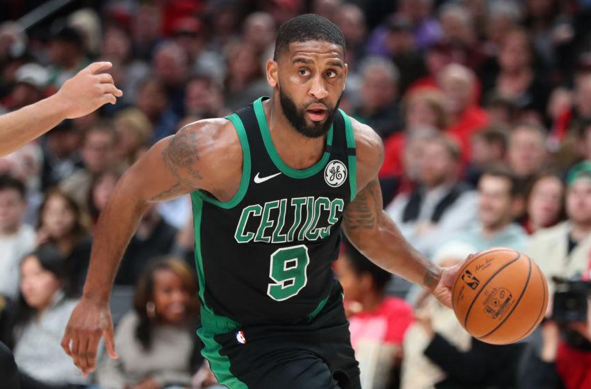 Boston Celtics (Getty Images)