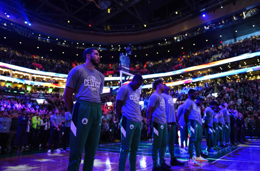 Boston Celtics (Photo by Omar Rawlings/Getty Images)