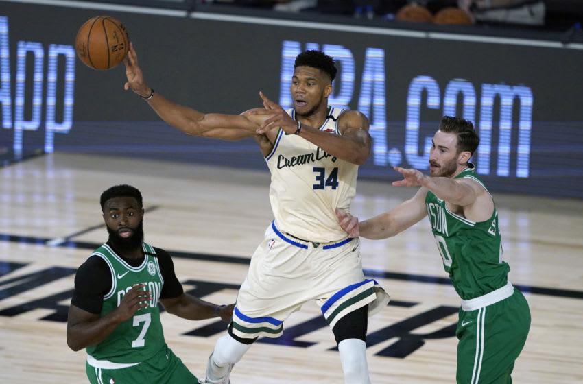 Boston Celtics (Photo by Ashley Landis-Pool/Getty Images)