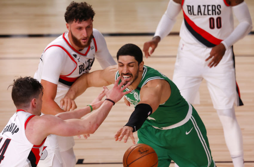 Boston Celtics (Photo by Mike Ehrmann/Getty Images)